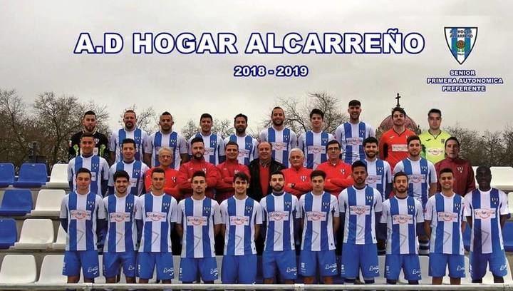 El Hogar Alcarreño suma tres puntos en la jornada de descanso