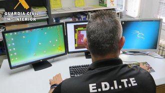 Investigan en Albacete a un joven por intentar obtener videos sexuales de una menor de 13 años