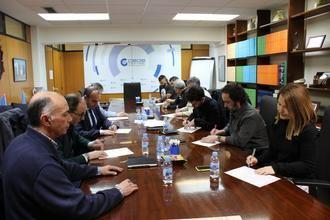 Firmado el convenio colectivo del sector del metal de la provincia de Guadalajara