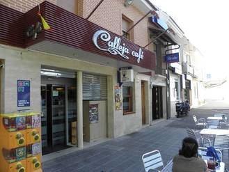 Parte del segundo Premio de la Lotería Nacional cae en bar Calleja de Azuqueca
