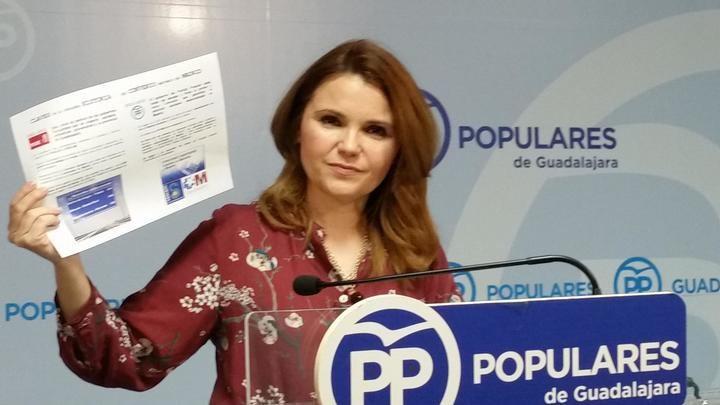 """Valdenebro critica el """"fracaso de la política sanitaria"""" de Page y asegura que el PP va a recuperar el convenio sanitario con Madrid"""