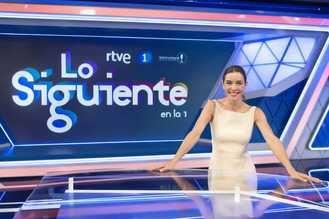 La baja audiencia obliga a TVE a cancelar el programa