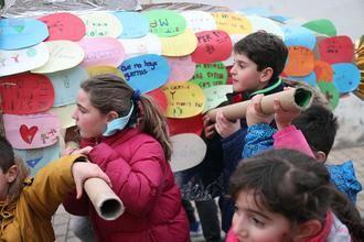 Esta semana comienzan las actividades de carnaval en la Biblioteca Municipal de Quer