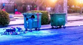 Ramírez y su equipo condenan, una vez más, los actos vandálicos en El Casar