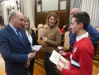 El guadalajareño Alejandro Perruca gana el Premio Nacional del Concurso Jóvenes Talentos de Relato Corto de Coca-Cola