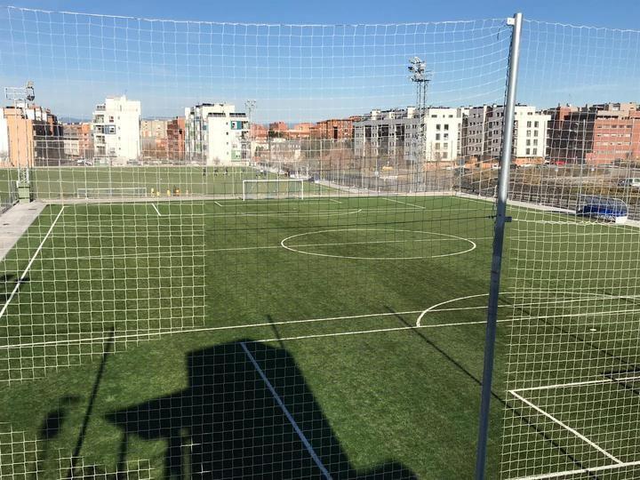 Guadalajara con muchas posibilidades de convertirse en sede de las secciones inferiores de la Real Federación Española de Fútbol