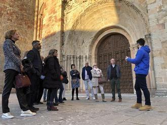 Boutique Hotels Spain apuesta en Sigüenza por internacionalizar los destinos turísticos