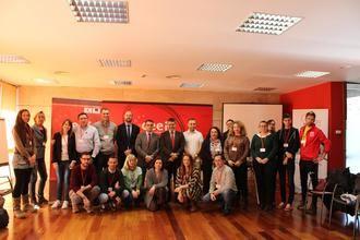 Arranca el programa de emprendimiento colaborativo de Castilla-La Mancha del CEEI de Guadalajara