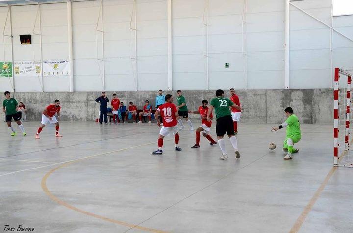 Jornada de altibajos para FS Pozo de Guadalajara