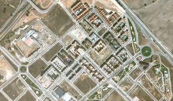 Luchando por un instituto en Yebes-Valdeluz