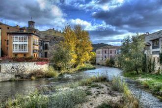 Estella-Lizarra, sede del XII Concurso de pinchos y tapas medievales