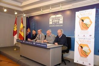 La Feria Apícola de Pastrana volverá a centrar la atención del sector del 7 al 10 de marzo