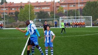 Illescas vs Hogar Alcarreño, el domingo a las 11.30 horas