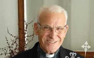 Muere a los 91 años el obispo emérito de Ciudad Real