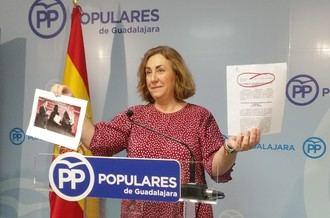 """Valmaña: """"Los indultos a golpistas, su falso feminismo y los trasvases ponen en evidencia las contradicciones y el cinismo de Page"""""""
