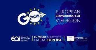 El CEEI de Guadalajara colabora en la quinta edición del programa 'European Coworkings'