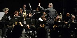 La Captain Street Big Band y la obra 'Solitudes', protagonistas en el Teatro Moderno de Guadalajara