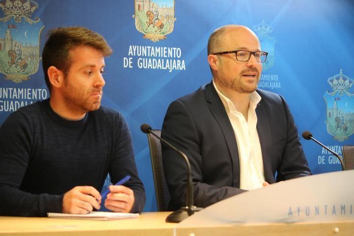 Ciudadanos Guadalajara se felicita por la futura licitación de las obras de rehabilitación del Alcázar