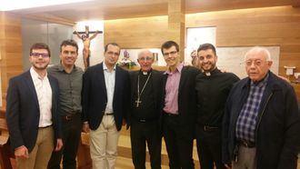 Concurso, testimonios y actividades de monaguillos ante el Día del Seminario en Guadalajara