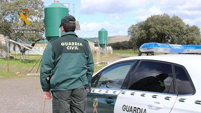 Detienen a dos hombres en Cuenca por robar en tres coches mientras sus dueños participaban en una carrera