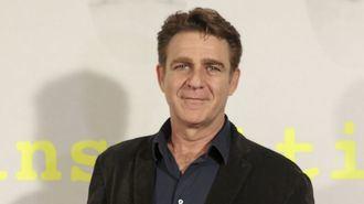 El actor Juanjo Artero,