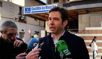 """Robisco recuerda """"los engaños y los falsos logros de Page"""" tras el anuncio de la Junta Electoral Central"""