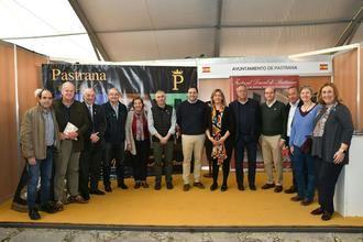 Gran éxito de negocio y asistencia durante la XXXVIII Feria Apícola Internacional de Pastrana