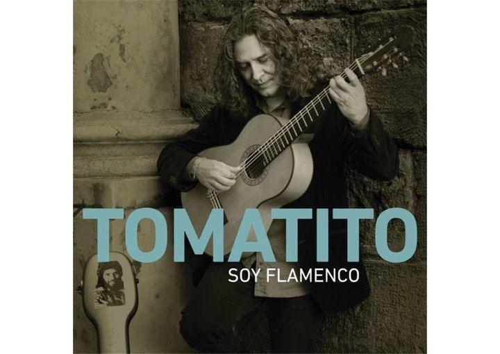 Tomatito llega al TABV para volver a decirle a su público que 'Soy flamenco'