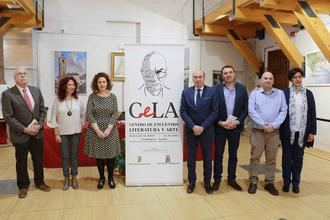 La exposición del Centro CeLA abre sus puertas como dinamizadora de la oferta cultural y turística de Almonacid de Zorita y de la Alcarria