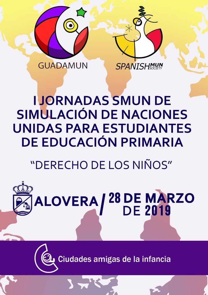 """El día 28 se celebra en Alovera la """"Primera Jornada Aloveramun"""""""