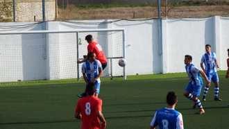El Hogar Alcarreño,0-0, suma un punto ante el Urda