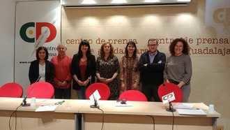 La Asociación de la Prensa de Guadalajara renueva su junta directiva
