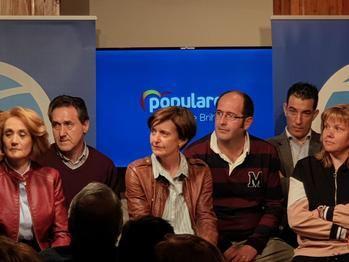 Ana González será la candidata del Partido Popular a la Alcaldía de Brihuega