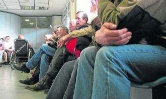 Denuncian que el Gobierno de Page/Podemos tiene en Castilla La Mancha más de 250.000 pacientes en las listas de espera