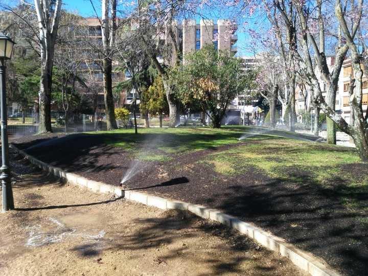 La recogida selectiva de la fracción orgánica de la basura da sus primeros frutos en Guadalajara