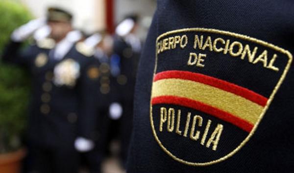 Dos detenidos en Ciudad Real por robar joyas en domicilios habitados por mayores