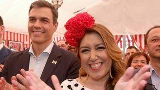 El desbarajuste de la Junta de Andalucía de la socialista Susana Díaz: Se pierden 20 equipos donados por Amancio Ortega