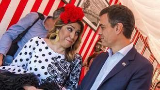 La vergüenza del PSOE en la Junta de Andalucía, se pagaron facturas de cubatas, juergas y comilonas en la Feria, multas y...hasta puticlubs