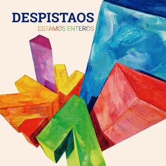 Despistaos regresan con 'Estamos enteros', su nuevo álbum