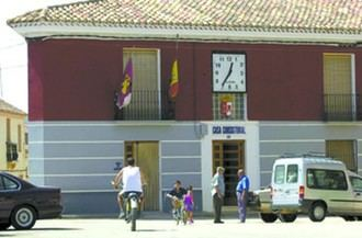 Condenado un alcalde de la provincia de Albacete por agredir a un árbitro