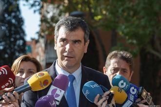 Román exige ampliar la Prisión Permanente Revisable a casos como el acontencido en Azuqueca de Henares