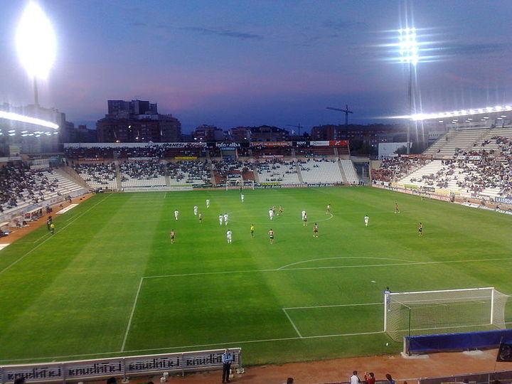 Recordando la última temporada del Albacete en la élite