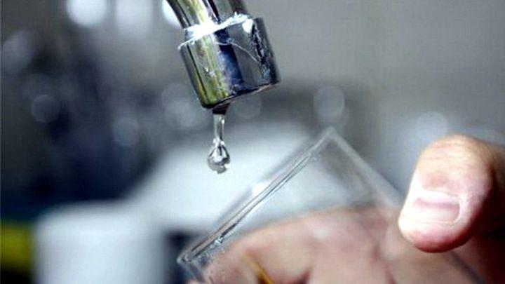 Corte de suministro de agua el lunes 25 en varias calles del Alamín en Guadalajara por mantenimiento en la red de abastecimiento