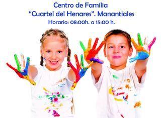 'Días sin cole' vuelven a Guadalajara de cara a las vacaciones escolares de Semana Santa