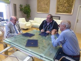La Diputación apoya la actividad de la Escuela Taurina de Guadalajara