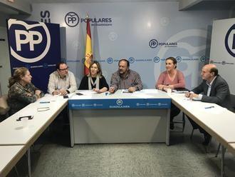 El desastre de la Sanidad del Gobierno de Page/Podemos: Cerca de 5.000 personas están esperando en Guadalajara una intervención quirúrgica, con un tiempo medio de espera superior a los 240 días