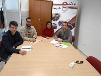 NNGG apuesta por que los jóvenes pongan en práctica sus conocimientos en empresas de C-LM