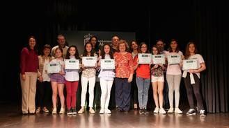 El Primer Premio del XI Certamen Internacional de Relatos de la Biblioteca de Alovera viaja hasta Alicante