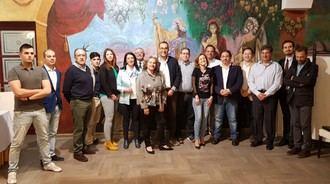 VOX Guadalajara presenta sus candidaturas al Congreso y al Senado para las elecciones del 28 de abril