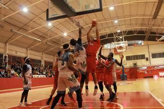 Isover Basket Azuqueca quiere seguir con la buena racha y dar otra alegría a su afición